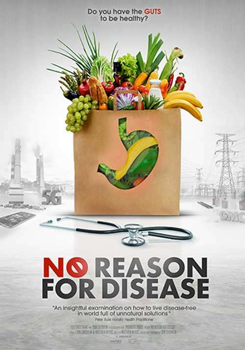 No Reason For Disease